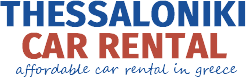 Thessaloniki Car Rental
