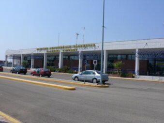 Car rental Kalamata airport