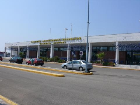 Car rental Kalamata airport