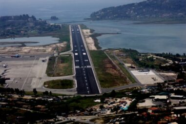 Hire a car Kos airport