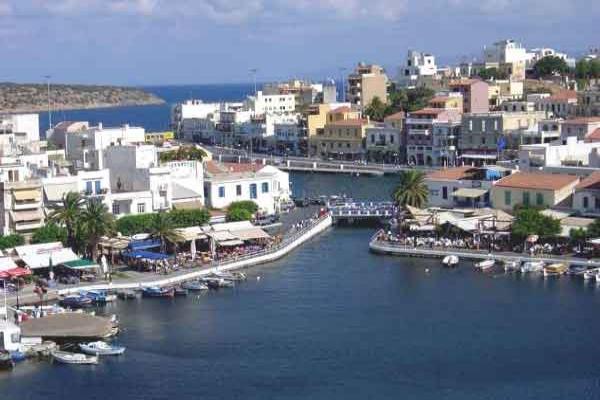 Rent a car Agios Nikolaos