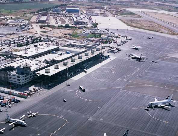 Thessaloniki Airport (SKG)