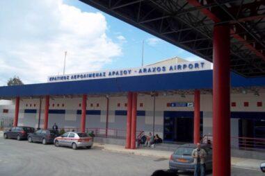 Rent a car Patra - Autovermietung Araxos Flughafen
