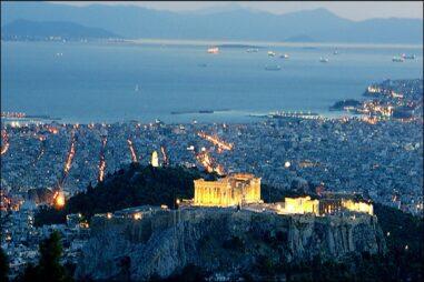 Hire a car Athens - Mietwagen in Athen Autovermietung