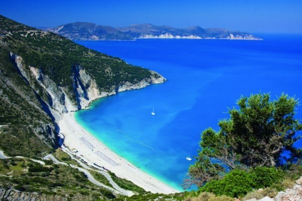 Car rental Kefalonia
