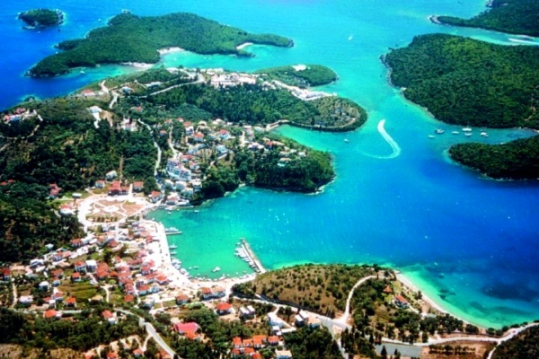 Hire a car Sivota