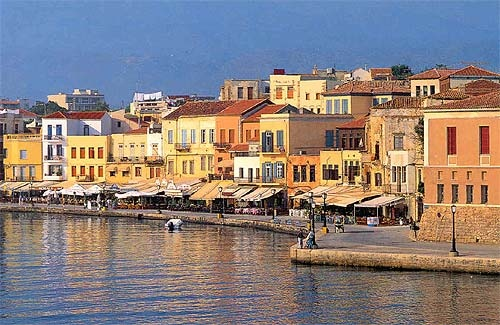 Hire a car Chania - Mietwagen in Chania Kreta