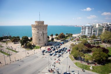 Thessaloniki Cheap Car Rental