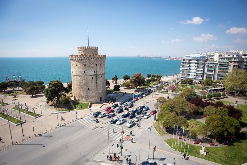 Thessaloniki Cheap Car Rental