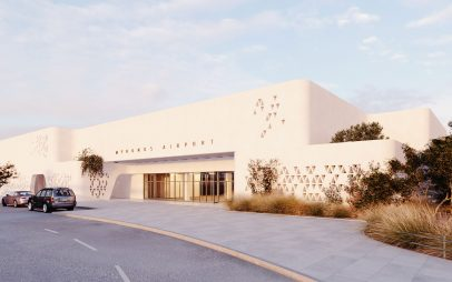 mykonos airport rent a car