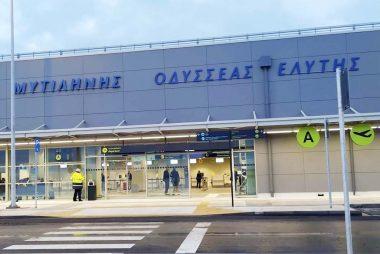 lesvos mietwagen flughafen rent a car lesvos airport ενοικίαση αυτοκινήτου αεροδρόμιο Λέσβου